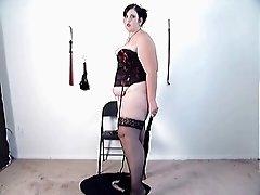 sexy chubby girl