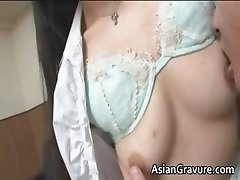Hot nasty hotny nice boobs asian babe part2