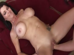 Brutal vagina fisting of two beauties