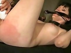 Sex slave gets punished