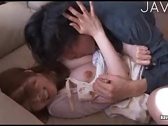 Hot Asian Chick Gets Banged