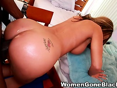 Richelle Ryan Fucked by BBC