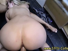 College pov amateurs love fucking