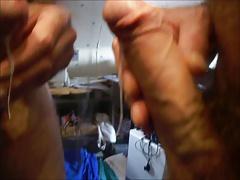 cumshot spritzen wixen Sperma