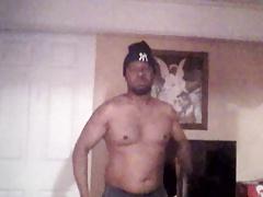 king loosing weight
