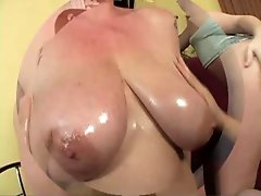 Fuck My Mom & Me #3