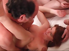 nice group action