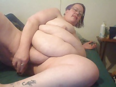 BBW super full and squirt