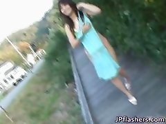 Yuka Kurihara Lovely Asian girl exposed