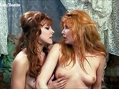 Brigitte Skay nude from Isabella duchessa dei diavoli